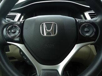 2015 Honda Civic EX SEFFNER, Florida 22