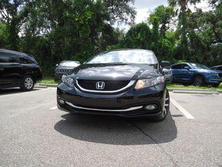 2015 Honda Civic EX-L SEFFNER, Florida