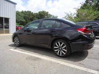 2015 Honda Civic EX-L SEFFNER, Florida 11