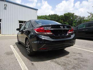 2015 Honda Civic EX-L SEFFNER, Florida 12