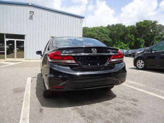 2015 Honda Civic EX-L SEFFNER, Florida 13