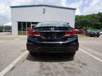 2015 Honda Civic EX-L SEFFNER, Florida 14