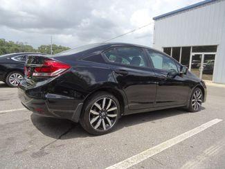 2015 Honda Civic EX-L SEFFNER, Florida 15