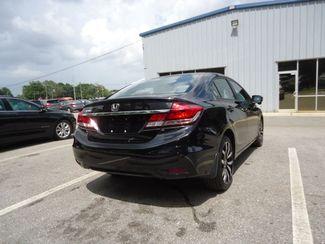2015 Honda Civic EX-L SEFFNER, Florida 16