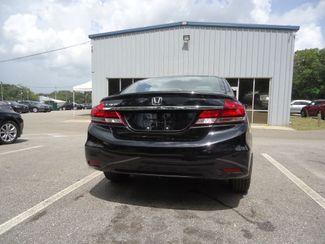 2015 Honda Civic EX-L SEFFNER, Florida 17