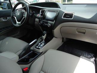 2015 Honda Civic EX-L SEFFNER, Florida 21
