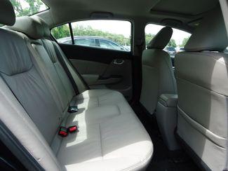 2015 Honda Civic EX-L SEFFNER, Florida 22