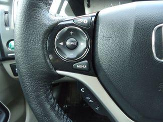 2015 Honda Civic EX-L SEFFNER, Florida 25