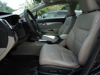 2015 Honda Civic EX-L SEFFNER, Florida 4