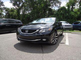 2015 Honda Civic EX-L SEFFNER, Florida 6