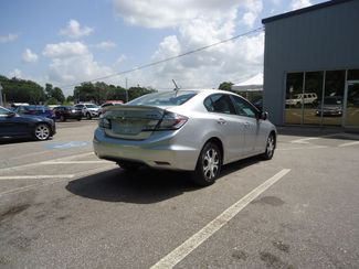 2015 Honda Civic HYBRID SEFFNER, Florida 13