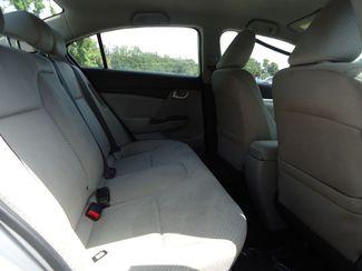 2015 Honda Civic HYBRID SEFFNER, Florida 17