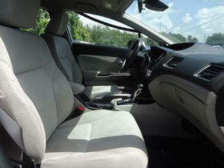 2015 Honda Civic HYBRID SEFFNER, Florida 18