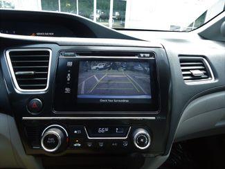2015 Honda Civic HYBRID SEFFNER, Florida 2