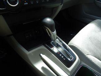 2015 Honda Civic HYBRID SEFFNER, Florida 25