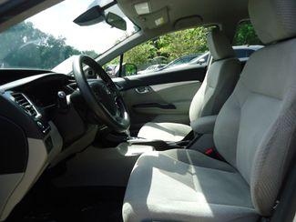 2015 Honda Civic HYBRID SEFFNER, Florida 3
