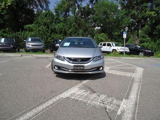 2015 Honda Civic HYBRID SEFFNER, Florida 6