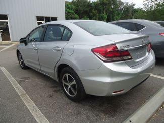 2015 Honda Civic SE SEFFNER, Florida 11