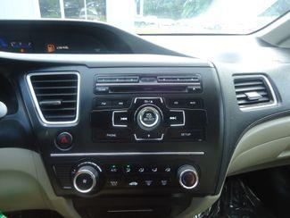 2015 Honda Civic LX SEFFNER, Florida 27
