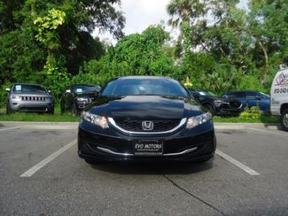2015 Honda Civic LX SEFFNER, Florida 10