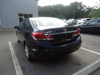 2015 Honda Civic LX SEFFNER, Florida 13