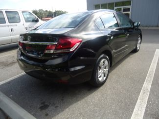2015 Honda Civic LX SEFFNER, Florida 15