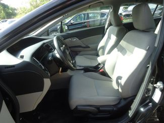2015 Honda Civic LX SEFFNER, Florida 17