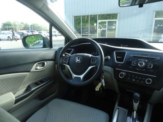 2015 Honda Civic LX SEFFNER, Florida 21