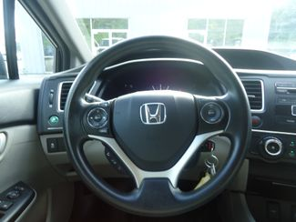 2015 Honda Civic LX SEFFNER, Florida 22