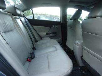 2015 Honda Civic EX-L NAVIGATION SEFFNER, Florida 18