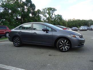 2015 Honda Civic EX-L NAVIGATION SEFFNER, Florida 8