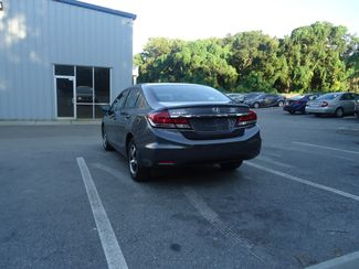 2015 Honda Civic SE SEFFNER, Florida 12