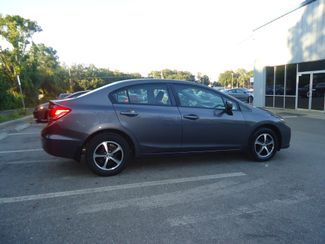 2015 Honda Civic SE SEFFNER, Florida 13