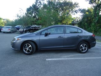 2015 Honda Civic SE SEFFNER, Florida 4