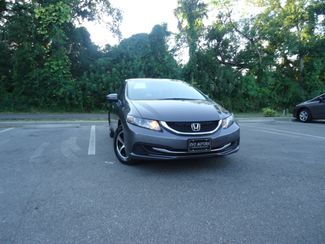 2015 Honda Civic SE SEFFNER, Florida 9