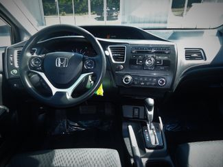 2015 Honda Civic LX SEFFNER, Florida 19