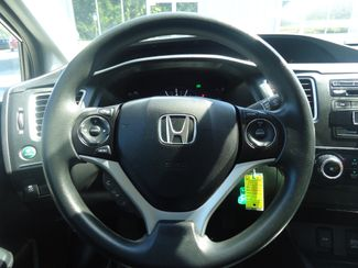 2015 Honda Civic LX SEFFNER, Florida 20