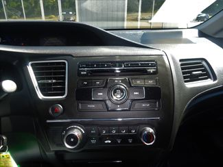 2015 Honda Civic LX SEFFNER, Florida 27