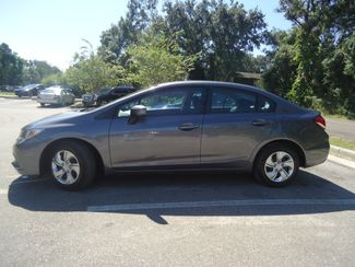 2015 Honda Civic LX SEFFNER, Florida 3