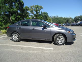 2015 Honda Civic LX SEFFNER, Florida 6
