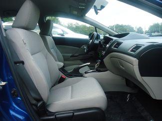 2015 Honda Civic LX SEFFNER, Florida 15