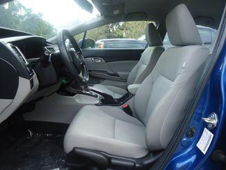 2015 Honda Civic LX SEFFNER, Florida 3