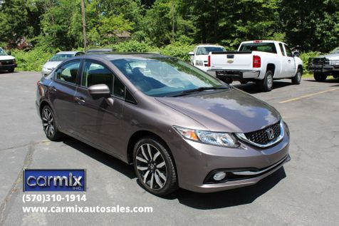 2015 Honda Civic EX-L in Shavertown