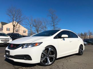 2015 Honda Civic Si in Sterling, VA 20166
