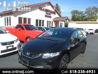 2015 Honda Civic EX in Troy NY, 12182