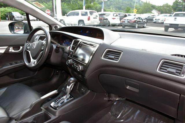 2015 Honda Civic EX-L Waterbury, Connecticut 20