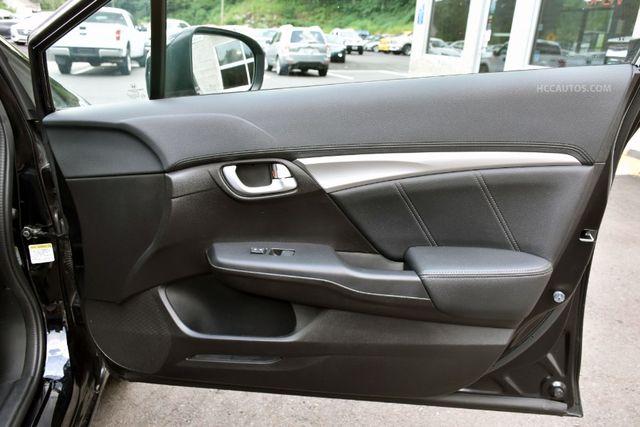 2015 Honda Civic EX-L Waterbury, Connecticut 21