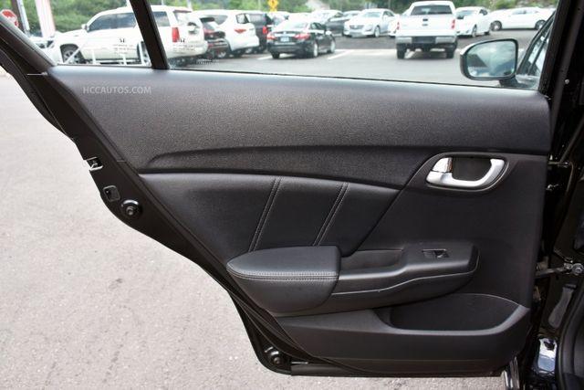 2015 Honda Civic EX-L Waterbury, Connecticut 23
