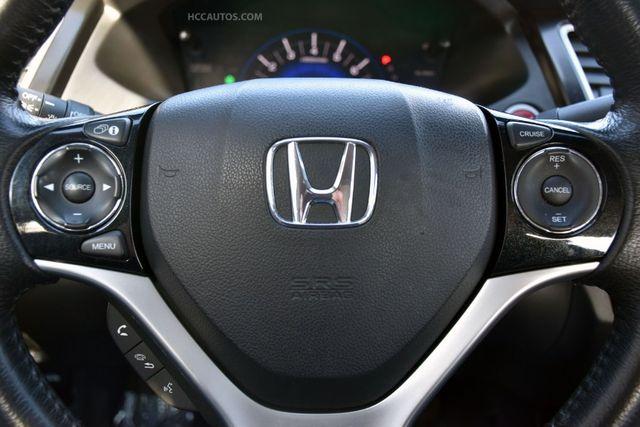 2015 Honda Civic EX-L Waterbury, Connecticut 26