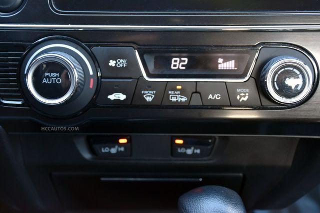 2015 Honda Civic EX-L Waterbury, Connecticut 33